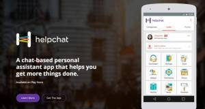 Helpchat- Get flat Rs 15 or Rs 20 or Rs 25 cashback on Prepaid recharge of Rs 50 (All Users)