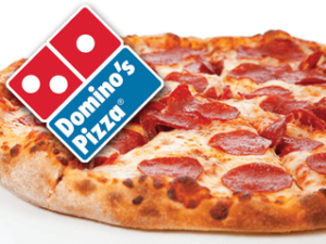 Dominos Pizza: Get Voucher worth Rs.500 at just Rs.299