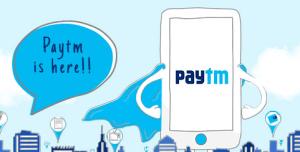 (Best Offer) Paytm – Get Rs 5 cashback on your 2nd recharge of Rs 10 or more Get Rs 5 cashback on your 2nd recharge of Rs 10 or more